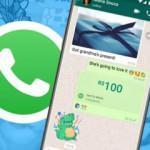 WhatsApp para gönderme özelliği hakkında videolar yayınladı
