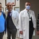 202 kiloya ulaşan ve 'süper obez' olan Bilal Kurt'un son halini görenler inanamadı!