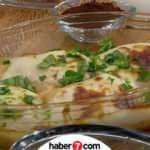 Beşamel soslu kıymalı krep nasıl yapılır? Nermin Gül tarifiyle kıymalı krep bohça hazırlanışı..