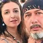 Eski sevgilisi tarafından öldürülen kadın doğum gününde defnedildi