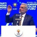 Osman Nuri Kabaktepe söz verdi: Akıbet tamam inşallah