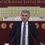 """AK Partili Mustafa Canbey: """"İftira ve yalan siyasetinin milletimizde karşılığı yok"""""""
