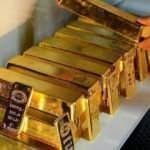 Altın 414 lira seviyesinde