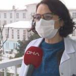Bilim Kurulu üyesinden İstanbul uyarısı: Artış eğilimi var...