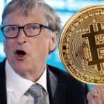 Bill Gates'ten Bitcoin uyarısı