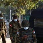 BMGK'ya Myanmar çağrısı: Yaptırım uygulansın