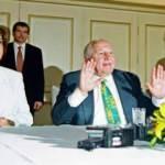 Çiller anlattı: Erbakan'a 'derhal görevden alalım' dedim
