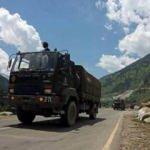 Çin ve Hint askerleri sınır bölgesinden geri çekildi