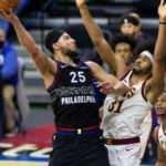 Cleveland, lider Philadelphia 76ers'ı uzatmada yendi