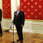Darbe girişimi sonrası Rusya'dan Ermenistan'a Azerbaycan uyarısı