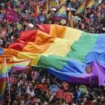 144 üyeli LGBT derneğine 8 milyon dolar aktardılar!