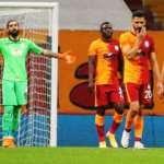 Galatasaray'da ayrılacak ilk isim!