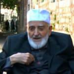 Güney Afrikalı Müslümanlardan, Muhammet Emin Saraç'ın vefatına ilişkin taziye mesajı