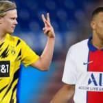 Real Madrid'in dev planı! Mbappe & Haaland