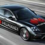 Huawei elektrikli otomobil sektörüne giriyor