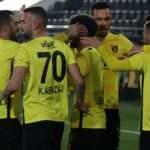 İstanbulspor, 3 maç sonra kazandı!
