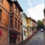 İstanbul'un en yaşlı konutlarının bulunduğu ilçeler belli oldu
