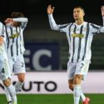 Juventus zirveden uzaklaşıyor