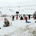 Kış turizminin yükselen değeri konuklarını bekliyor