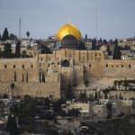 Mescid-i Aksa'nın ramazan ayında ibadete açık olacağı duyuruldu