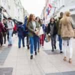 Moody's: Avrupa'da tüketici güveni durgun