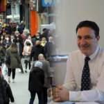 Prof. Dr. Özkaya açıkladı:Karadenizdeki vaka artışının sebebi toplu aktiviteler