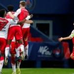 PSG, Monaco'ya yine diş geçiremedi!