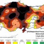 Türkiye için müjde gibi haber! Meteoroloji'nin rengi değişti