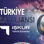 Türkiye Uzay Ajansı Temizlik Görevlisi ve Garson alımı sona eriyor!