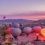 Türkiye'nin turizm cenneti dünyanın en çok izlenen programında!