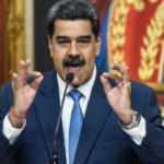 Venezuela ilan etti! 72 saat süre verildi