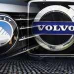 Volvo ve Geely'den birleşme kararı