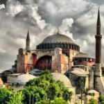 Yunanistan'dan skandal çağrı! 'Ayasofya'ya yeniden müze statüsü verilsin'