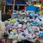 İBB'nin çöp toplama araçları Maltepe'de!