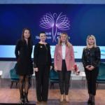 '2023 için atılan adımların gücü kadınlardan geliyor'