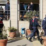 70 küçükbaş hayvanı çaldılar, 33 gün sonra yakalandılar