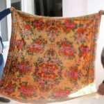 90 yıllık halı adeta servet değerinde! Antika halı 1,5 milyon liraya satışa çıkarıldı