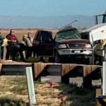 ABD'de korkunç kaza: En az 15 ölü var