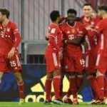 Bayern Münih'ten Dortmund karşısında müthiş geri dönüş!