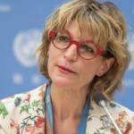 BM Özel Raportörü Callamard'dan ABD'ye yaptırım uyarısı: Son derece tehlikeli