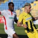 Boluspor, Menemenspor'u 3 golle geçti!