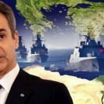 Sürpriz gelişme: Türkiye'nin Mısır açıklaması Yunanistan'ı harekete geçirdi