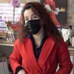 Büfede maskesiz yakalanan kadın: Mümkün değil böyle duramam