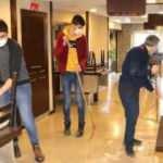 Doğu Anadolu'da restoran ve kafelerde normalleşme heyecanı