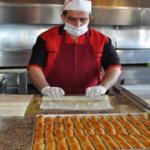 Erzurum'un eşsiz lezzeti 'Coğrafi İşaret' ile tescillendi