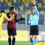 Galatasaray'dan MHK'ya Mustafa Muhammed başvurusu