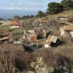 Hayalet köy! Sadece 2 kişi yaşıyor