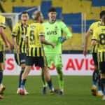 İşte Fenerbahçe'nin kadrosu! Gustavo...