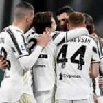 Juventus, Spezia'yı farklı geçti!