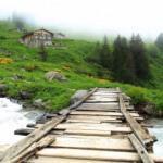 Karadeniz turizminde 'Yeşil Yol' dopingi